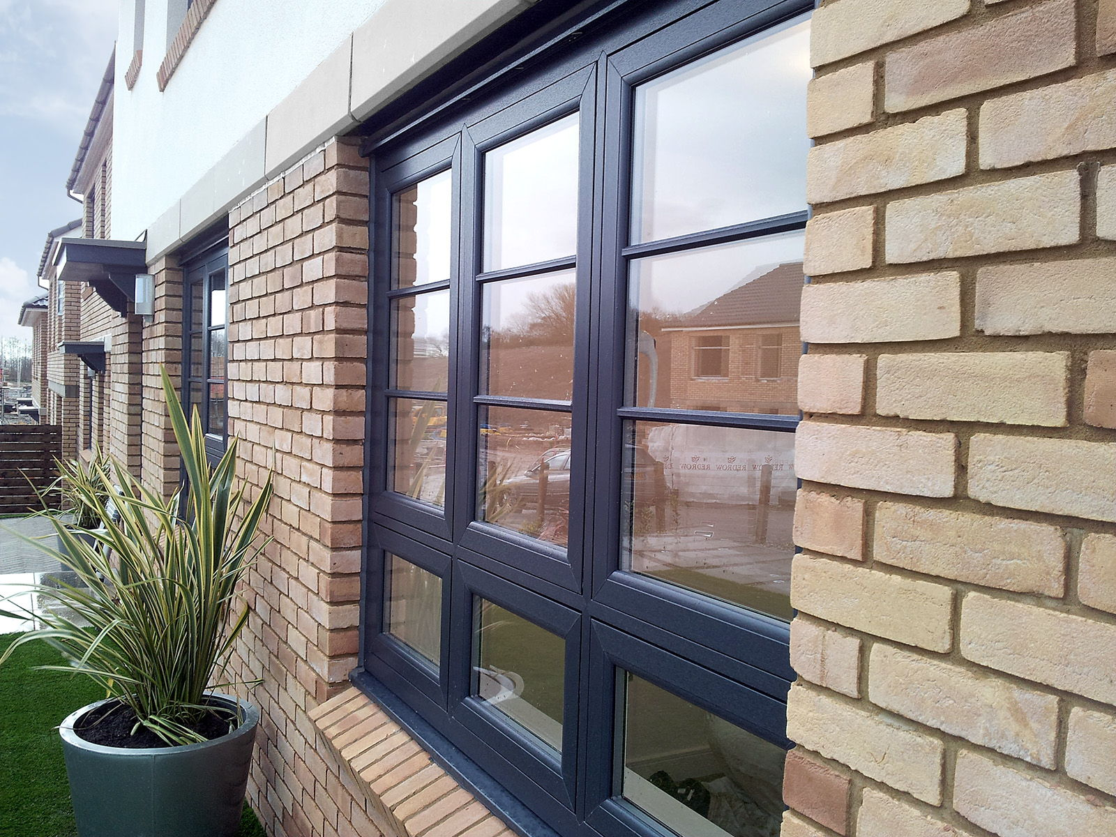 Flush Sash Windows Winchester