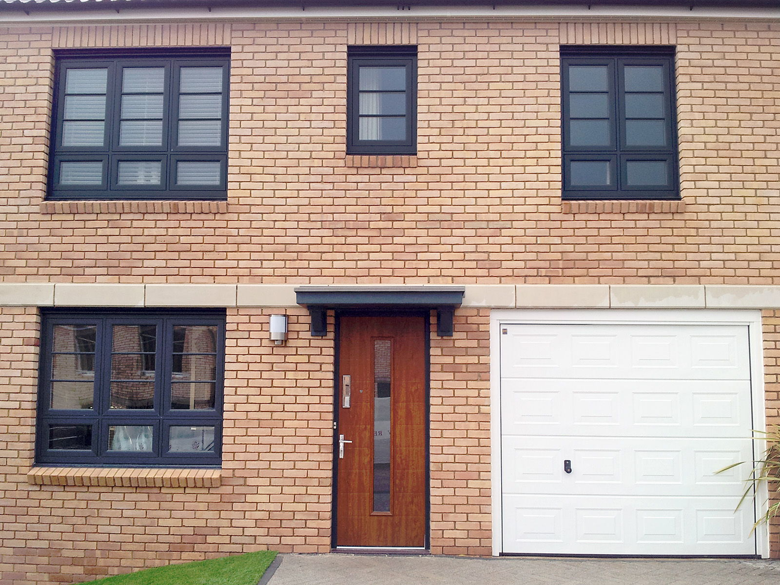 uPVC Windows Wimborne