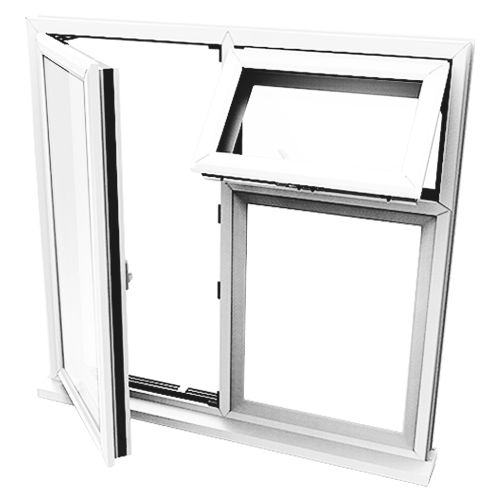 Casement Windows Winchester