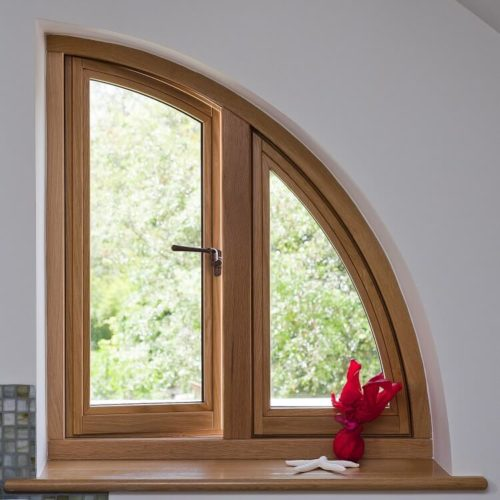 Timber Windows Romsey