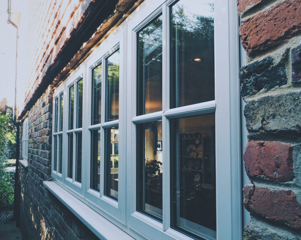 Casement WIndows Ferndown