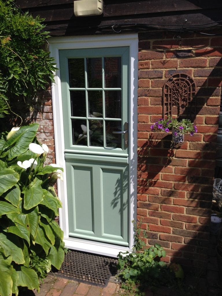 Double Glazing Guildford