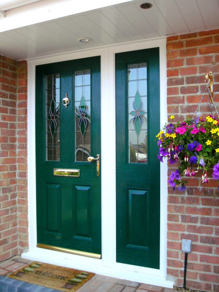 Five Reasons Why a Composite Door is Perfect for Your Home