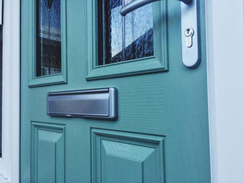 Composite Doors Godalming