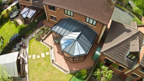 Conservatory Roofs Ferndown