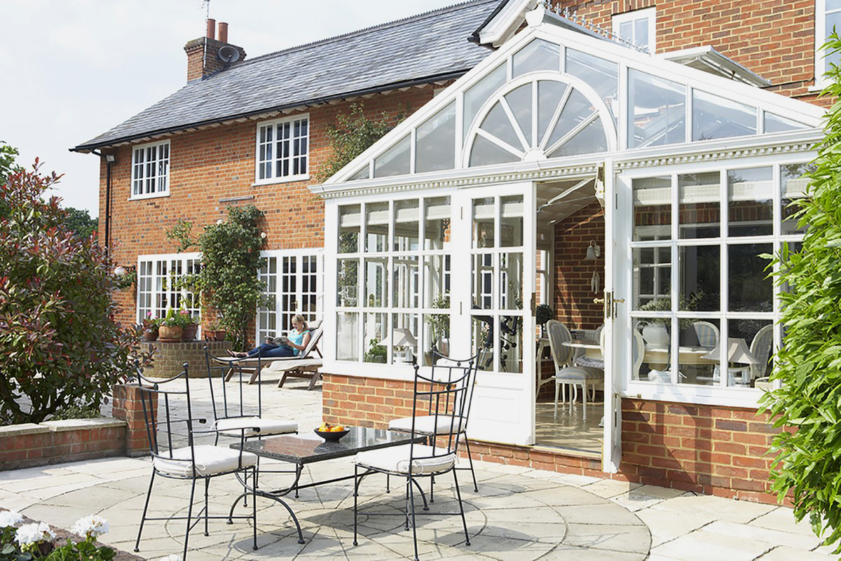 Conservatories Bournemouth