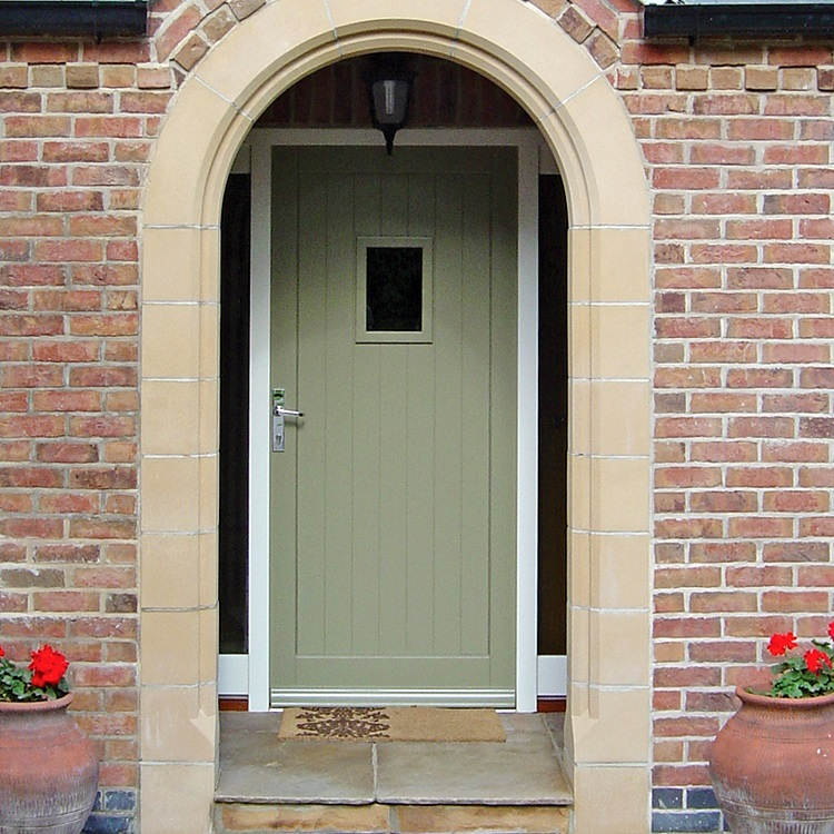 Timber Doors Petersfield