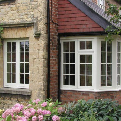 Timber Windows Petersfield