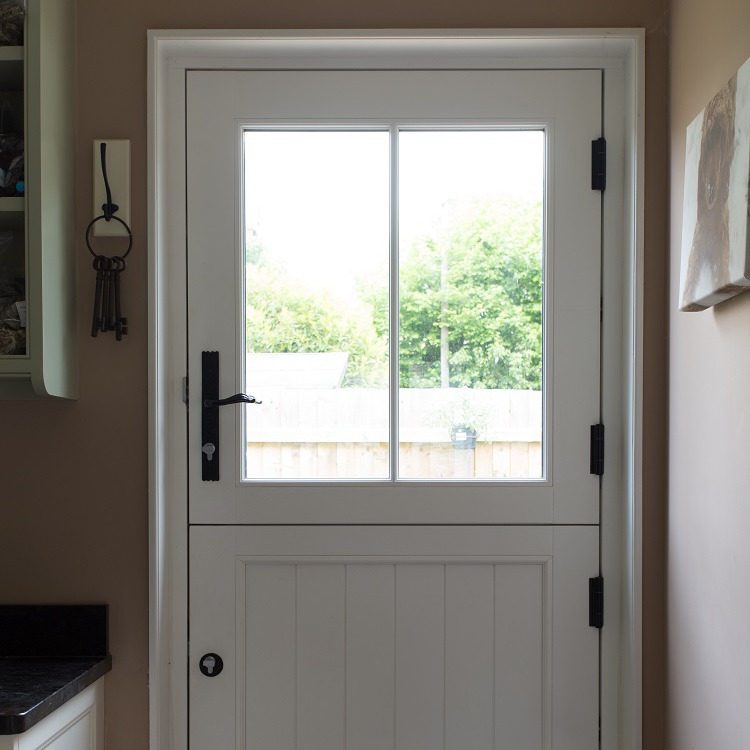 Timber Doors Ferndown