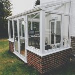 French Doors Bishops Waltham