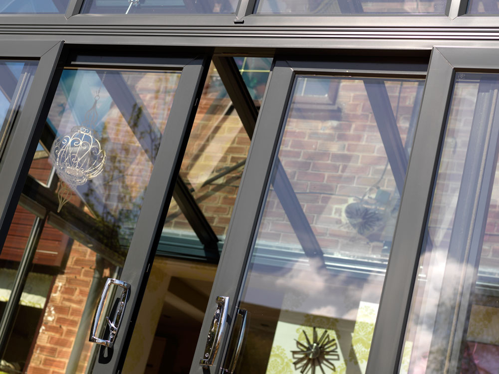 Patio Doors Winchester