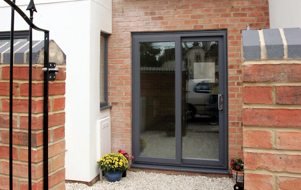 Patio Door Prices Winchester