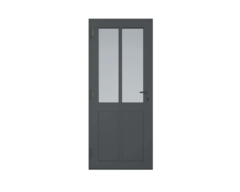 Aluminium Front Door Installation Winchester, Hampshire