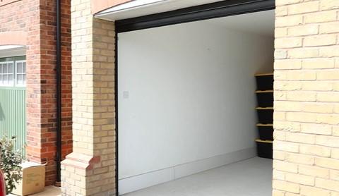 Roller garage Door Installation Winchester, Hampshire
