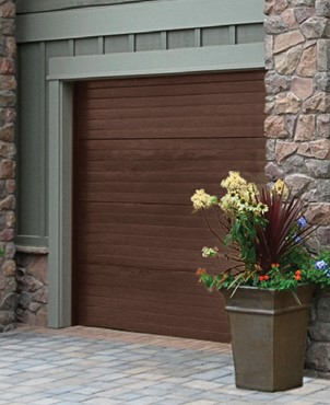 Sectional Garage Door Installation Winchester, Hampshire