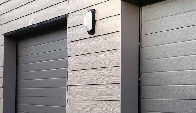 Garage Doors, Winchester | Garage Doors Prices, Hampshire on