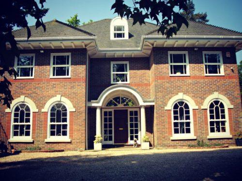 uPVC Window Prices Chichester