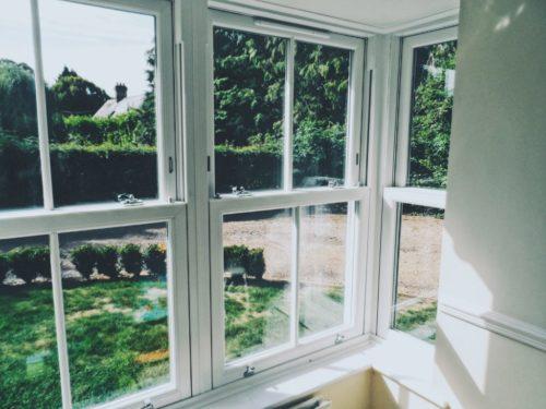 Sliding Sash Windows Winchester