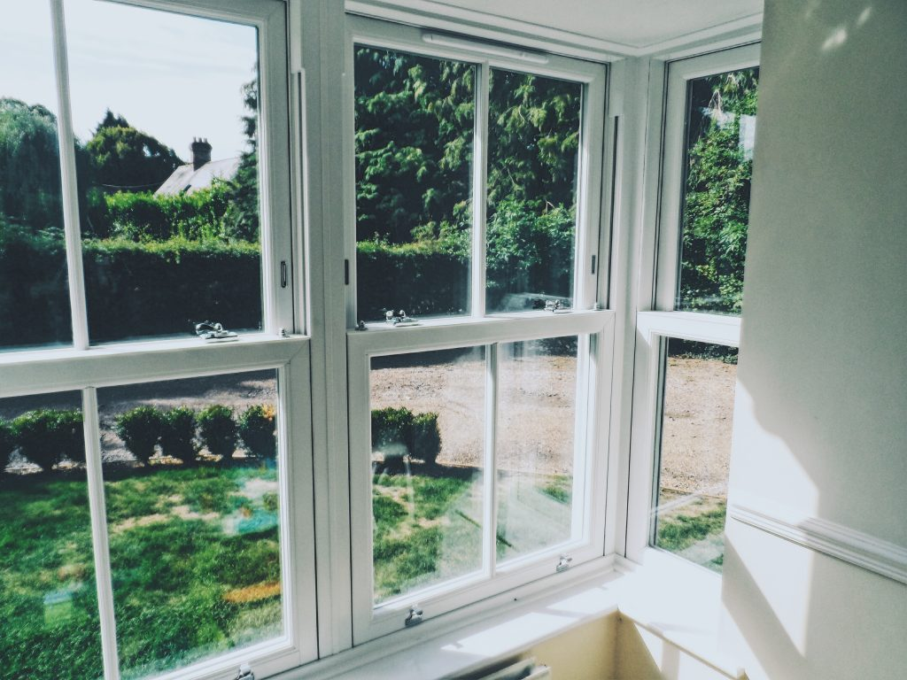 Double Glazing, Winchester