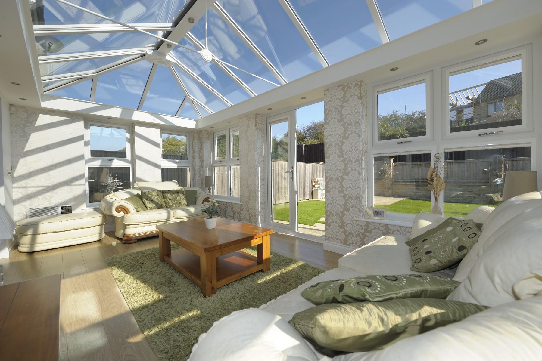 Conservatory Roofs Farnham