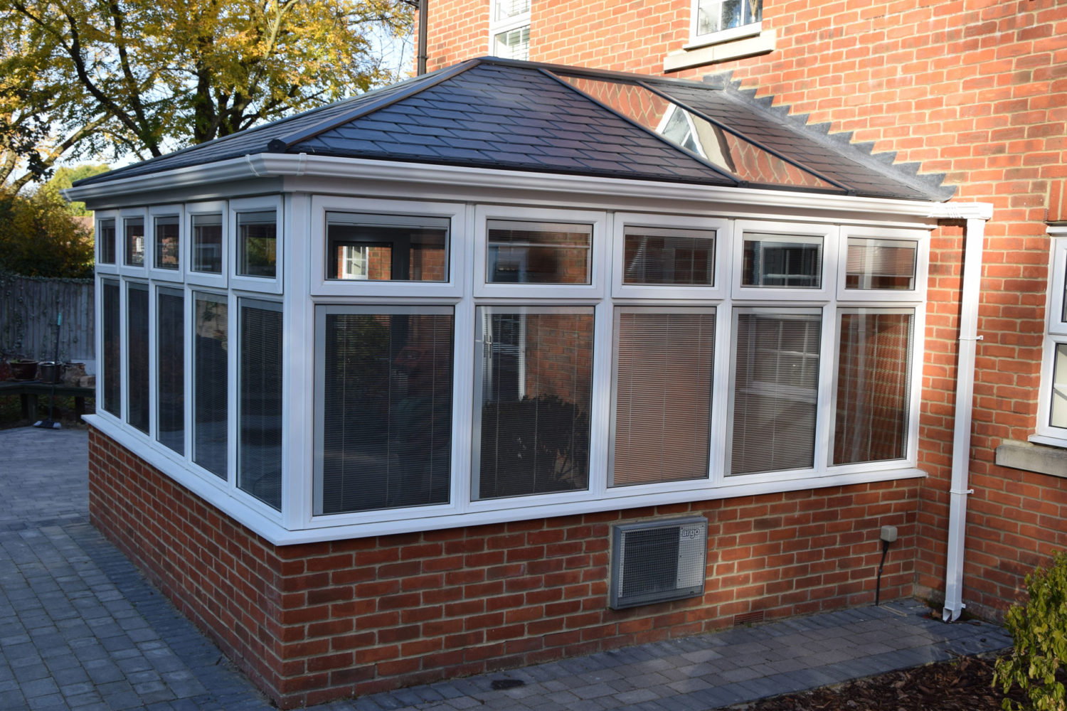 Conservatory Roofs Cheriton House Extension Prices Hampshire