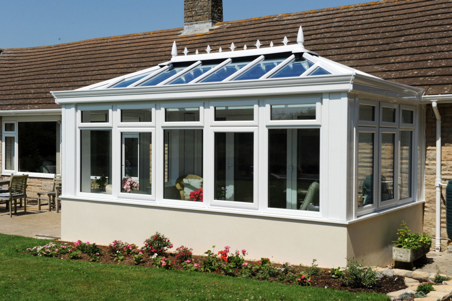 Conservatories Dorchester
