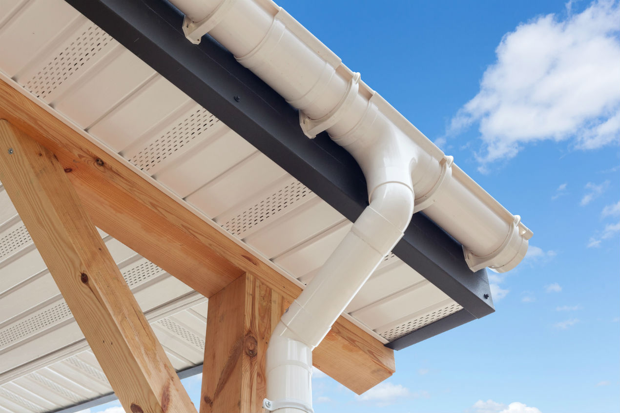 uPVC Fascias and soffits prices Bournemouth