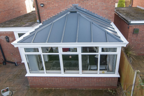Replacement Roofs WInchester