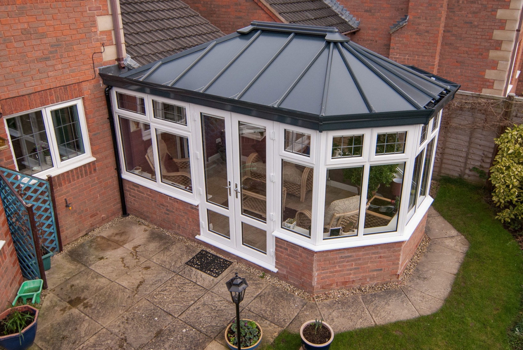 Double Glazing Wimborne