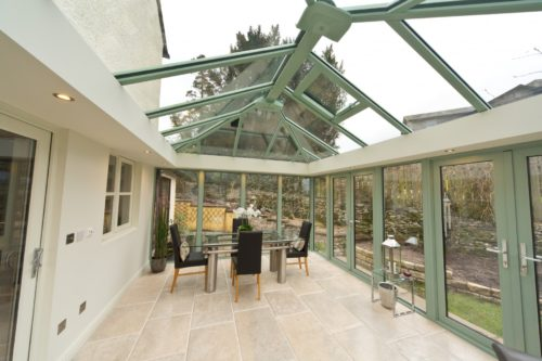 Conservatory Roof Ferndown