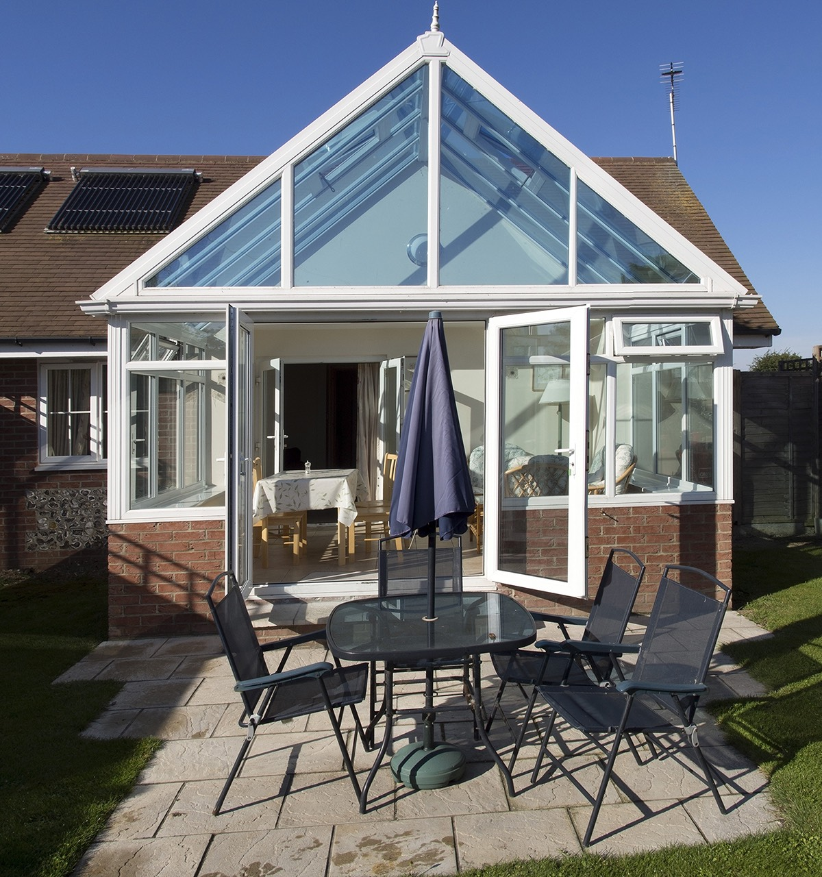 Conservatories Bishop's Waltham