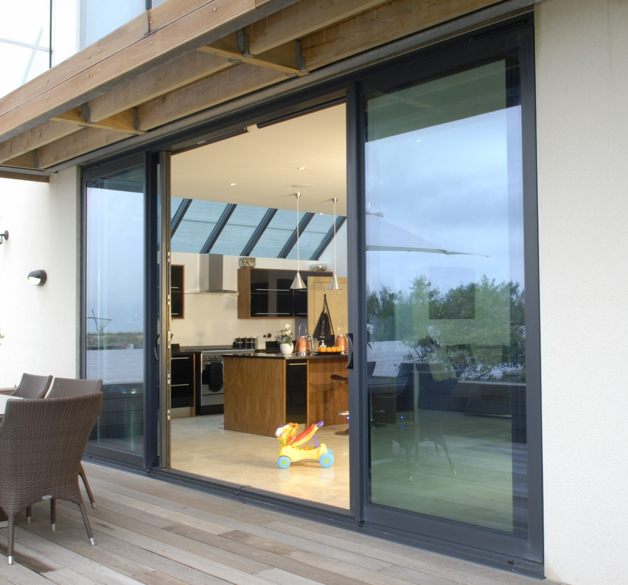 Aluminium Patio Doors Bournemouth
