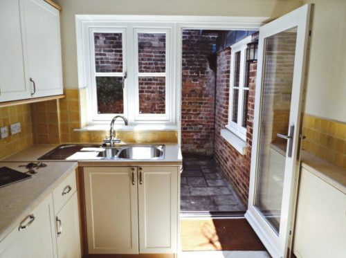 Sash Windows Dorset