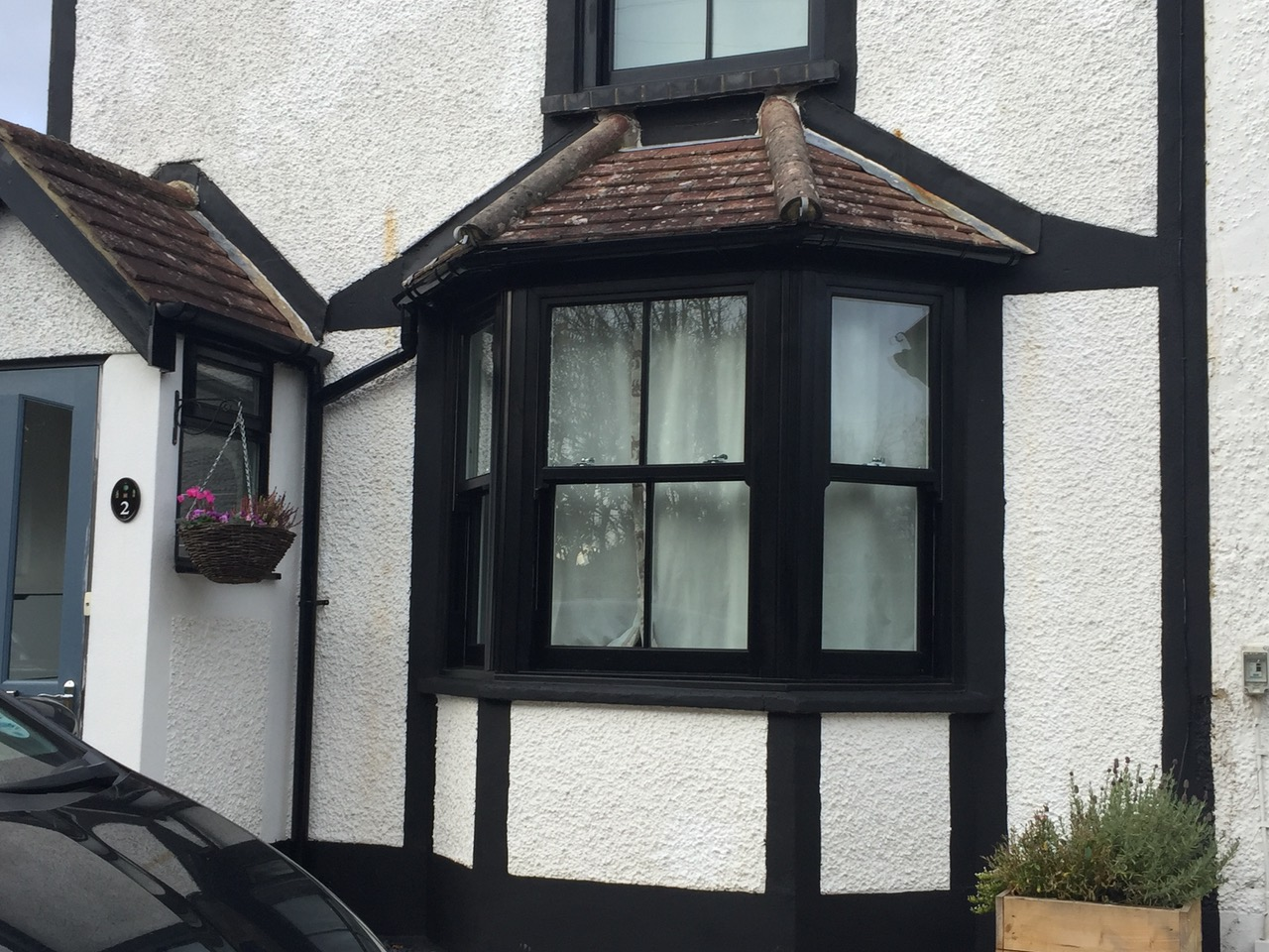 Timber Windows Petersfield