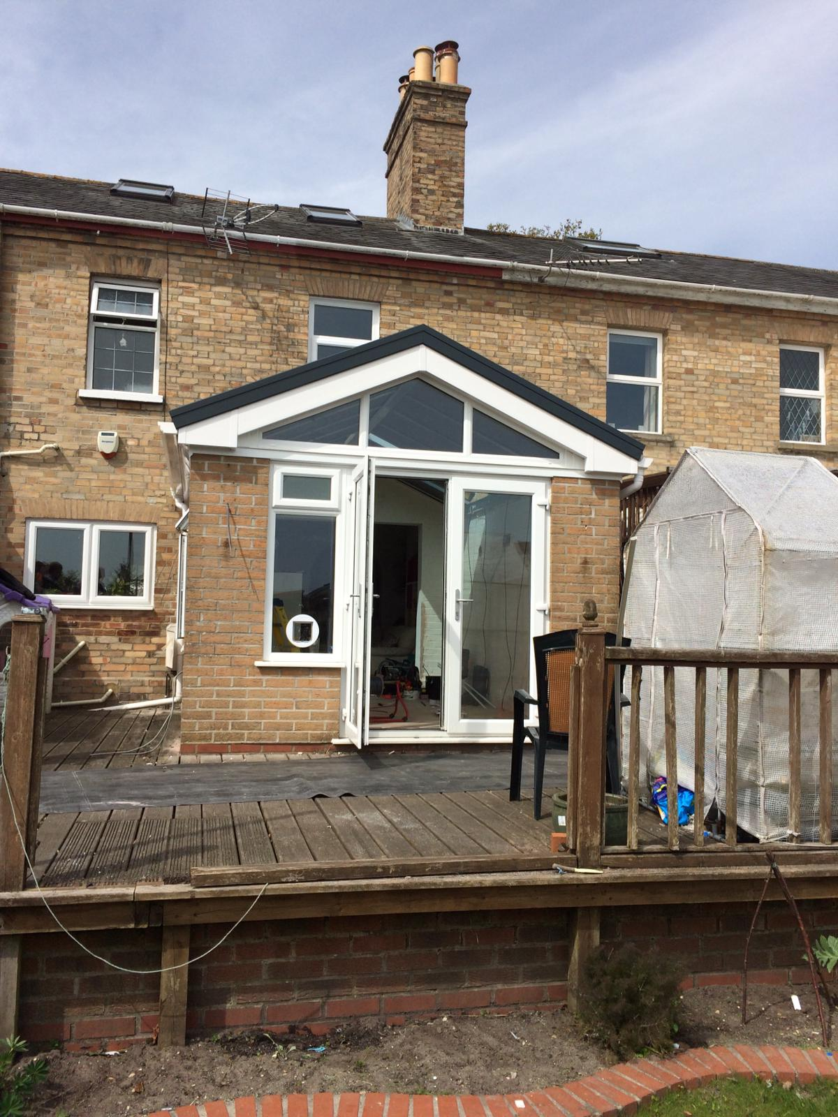 Double Glazing Poole