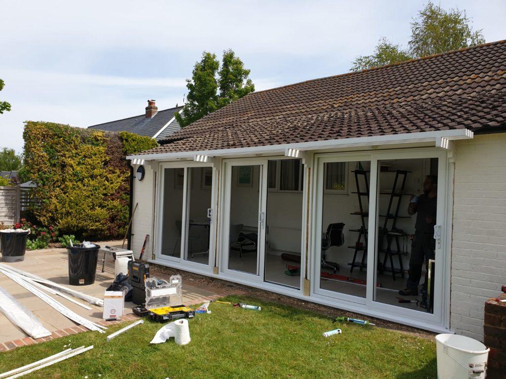 uPVC Patio Door Installation Bournemouth