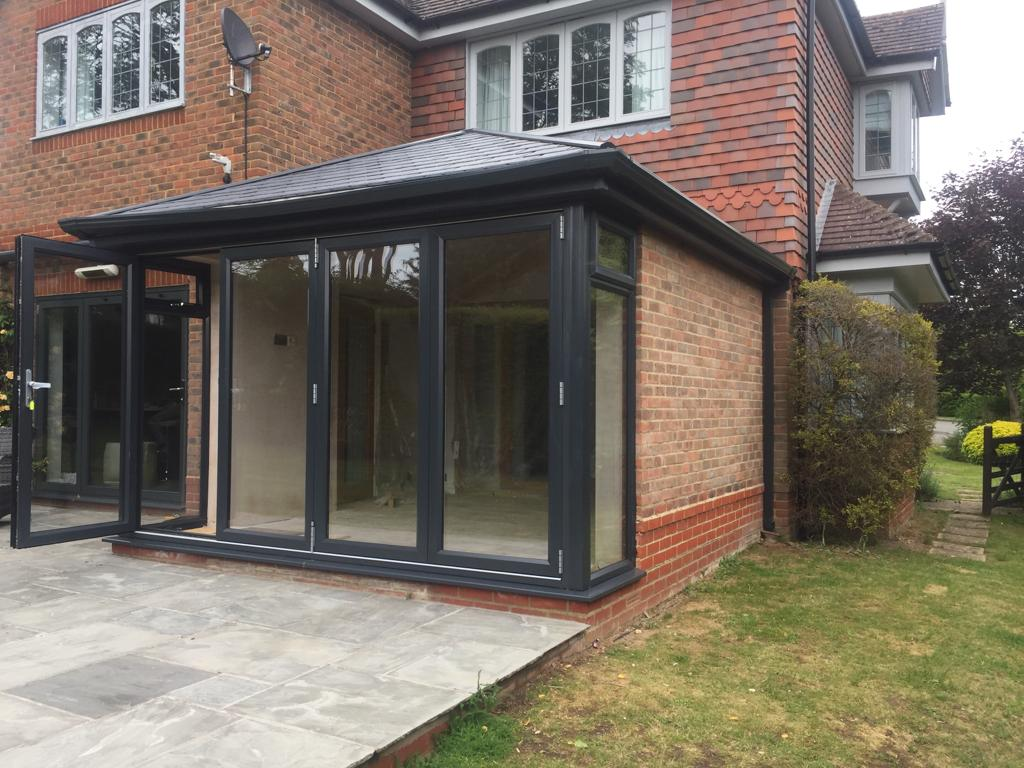 Conservatory Roofs Godalming