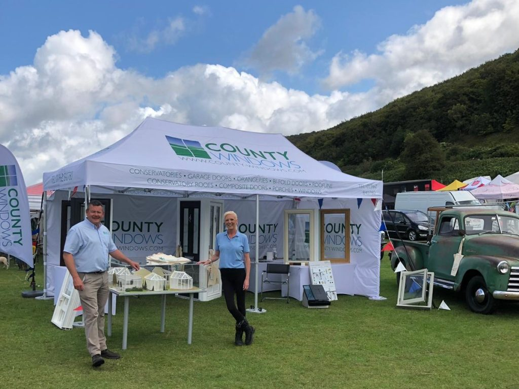 South Downs Show 2019