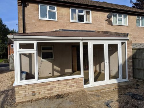 Conservatory Roofs Dorchester