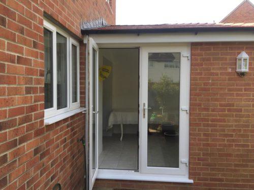 Double Glazing Dorset