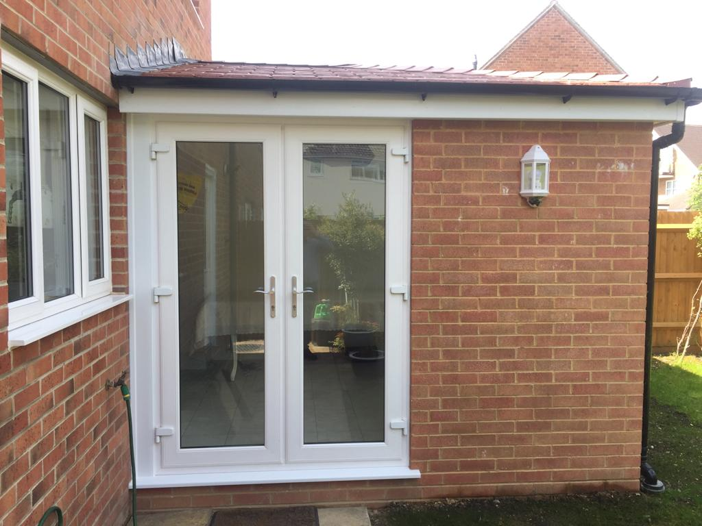 House Extension Installation Bournemouth