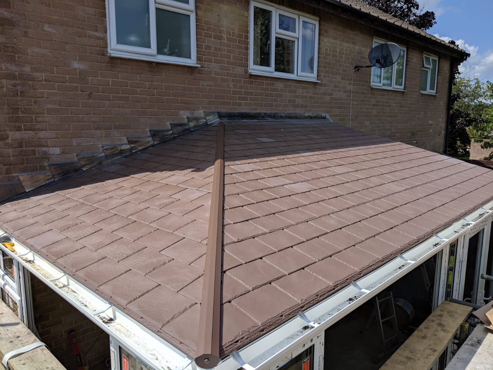 Conservatory Roofs Bournemouth