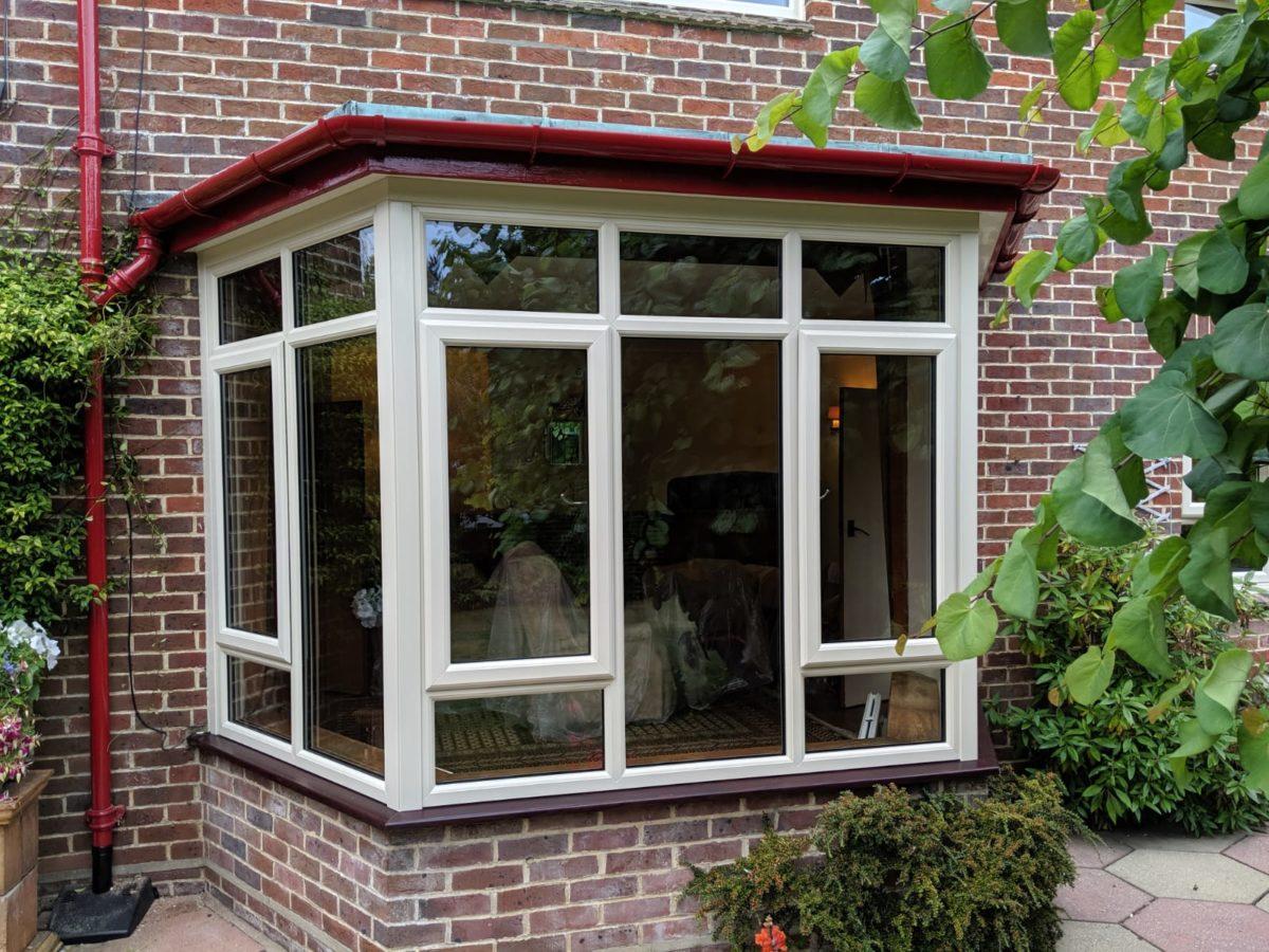 uPVC windows and doors Isle of Wight