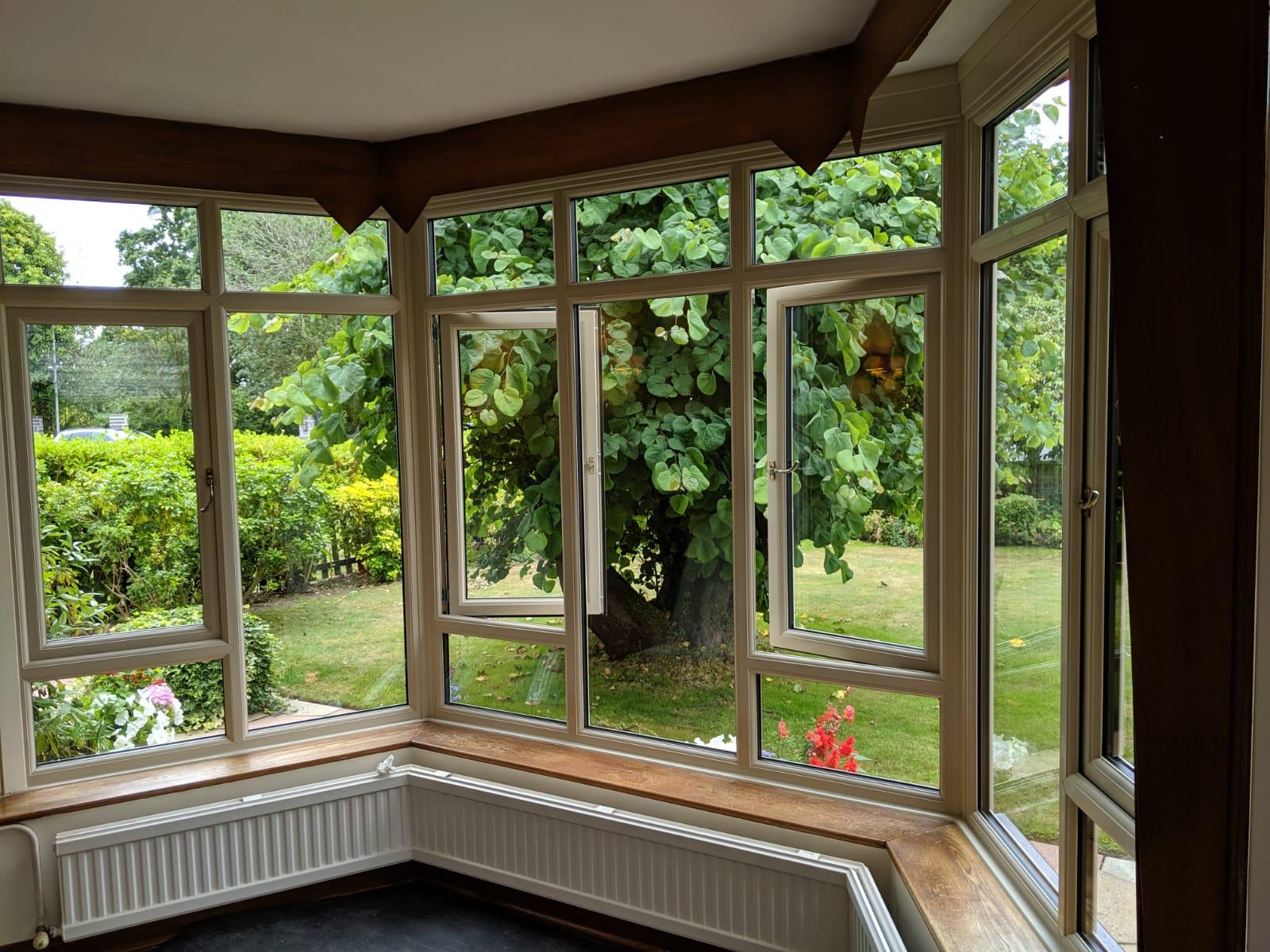 uPVC Window Installation Bournemouth