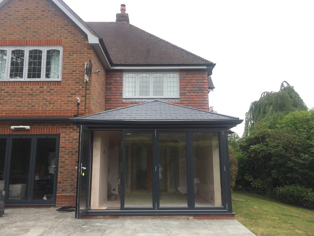 Conservatories Poole