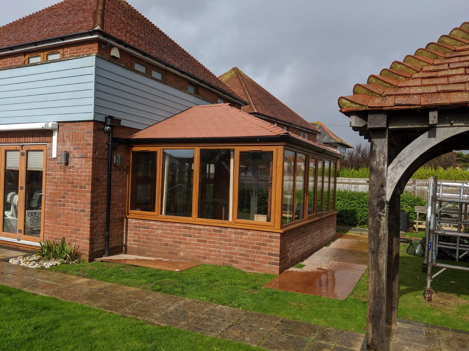 Double Glazing Dorchester