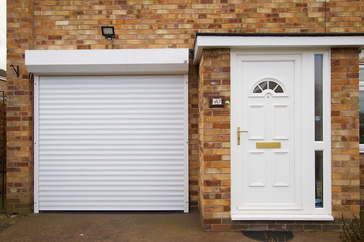 Garage Doors West Parley
