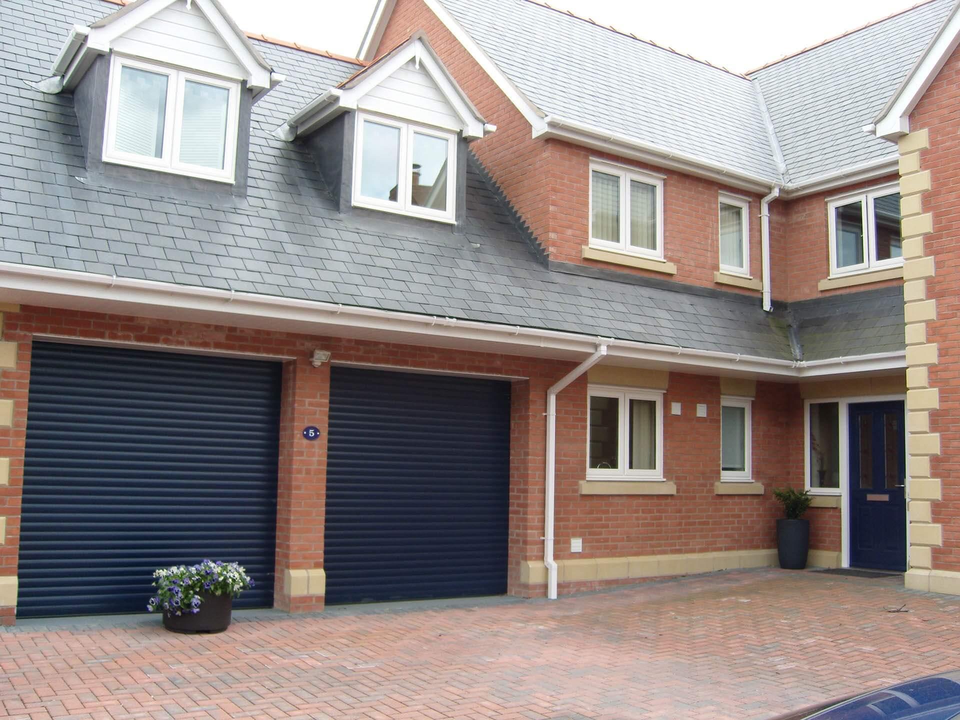 Garage Doors Bournemouth