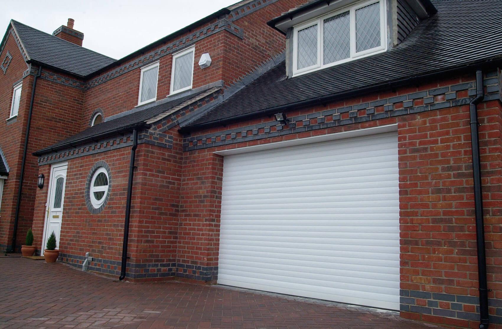 Garage Door Installation Ferndown