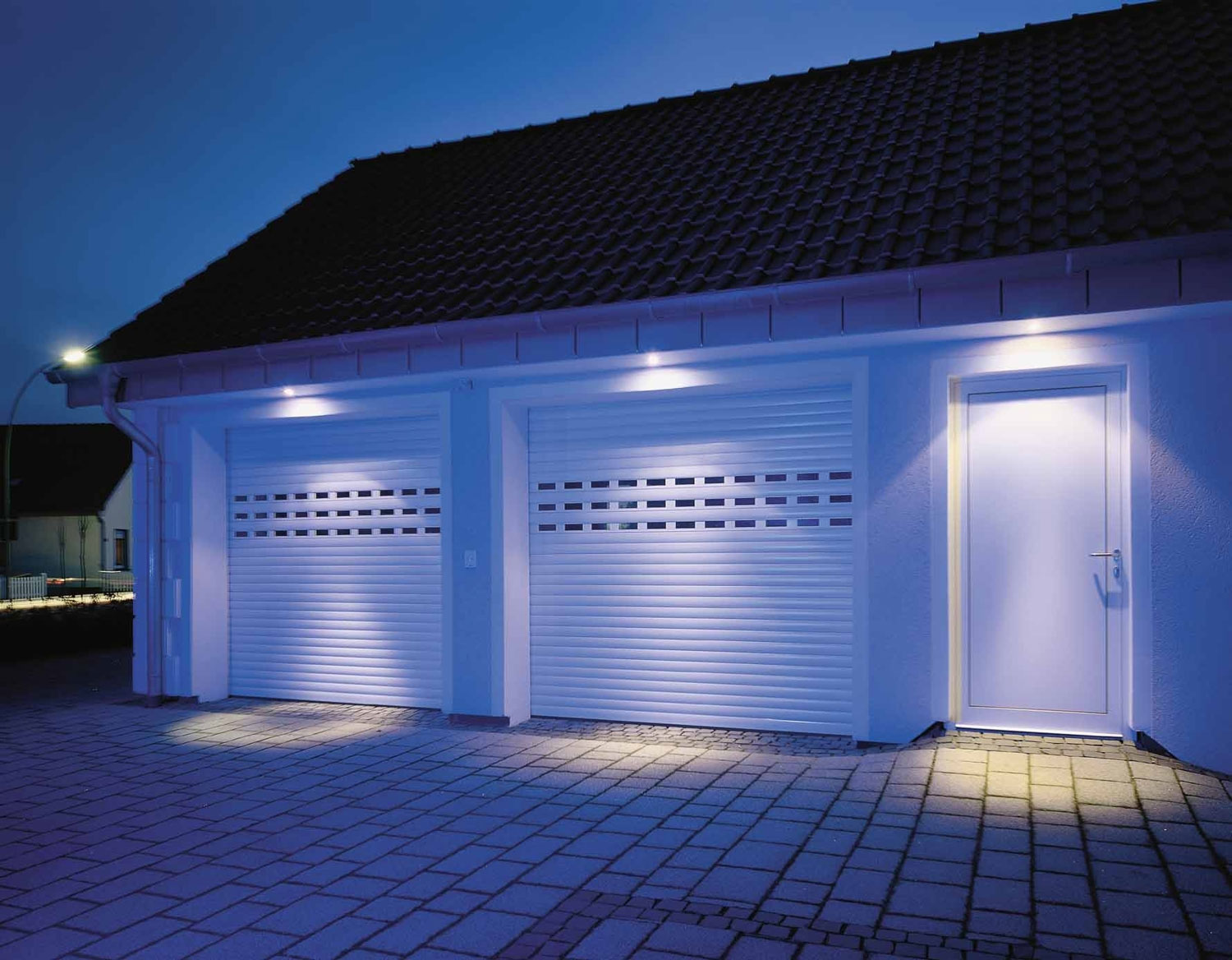 Insulated Garage Doors Guildford